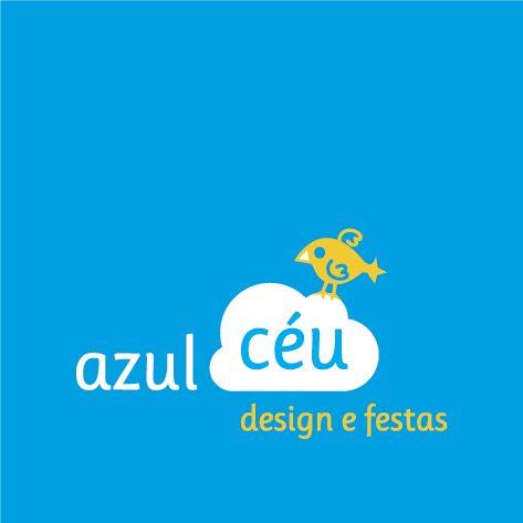 Azul Céu – Design e Festas